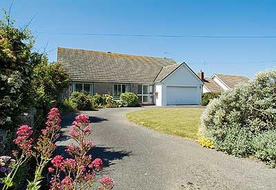 Pet Friendly Holiday Home - Penmor, Newport - Image 1 - Newport - rentals