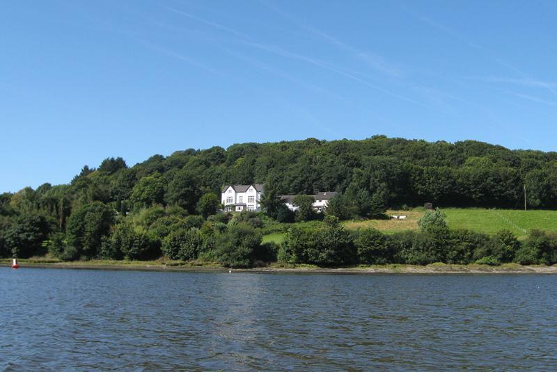 Holiday Cottage - Glanteifi, St Dogmaels - Image 1 - Saint Dogmaels - rentals