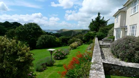 Holiday Home - Greenala, Manorbier - Image 1 - Manorbier - rentals