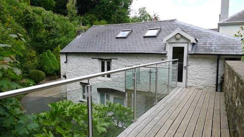 Pet Friendly Holiday Cottage - Grove Barn, Llansteffan - Image 1 - Llansteffan - rentals