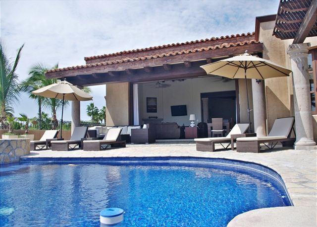 Villa Guaycura, enchanting 2 stories Ocean View Villa - Image 1 - Cabo San Lucas - rentals