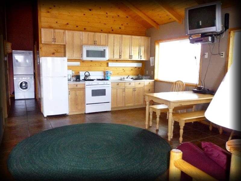 Caribou Cottage at Mt. Peale! - 3 bdrm, sleeps 6! - Image 1 - La Sal - rentals