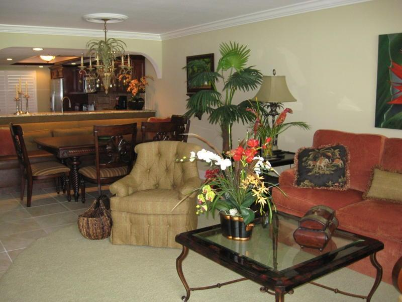 Luxury 2 Bedroom, Beach Front on Long Boat Key - Image 1 - Longboat Key - rentals