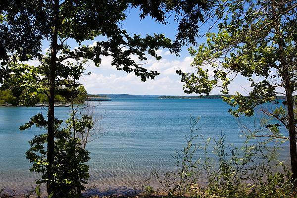 Right on Table Rock Lake - Red Bud Cove - Branson - rentals