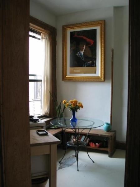 2 bedroom flat in Greenwich Village New York - Image 1 - New York City - rentals