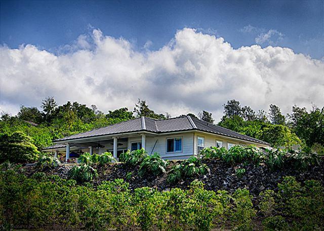 Piko Nani (Hilltop Beauty) Estate - Image 1 - Kailua-Kona - rentals
