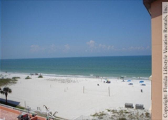 Beach Palms Condominium 404 - Image 1 - Indian Shores - rentals