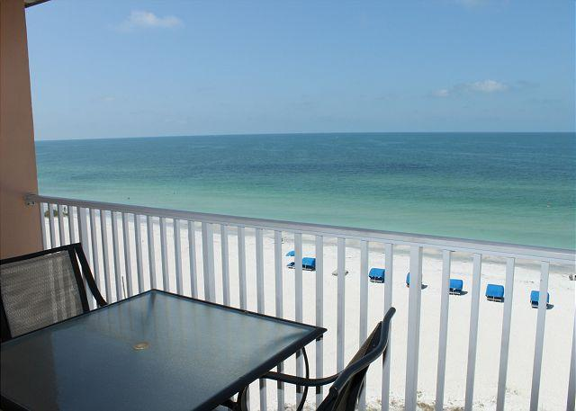 Beach Palms Condominium 505 - Image 1 - Indian Shores - rentals