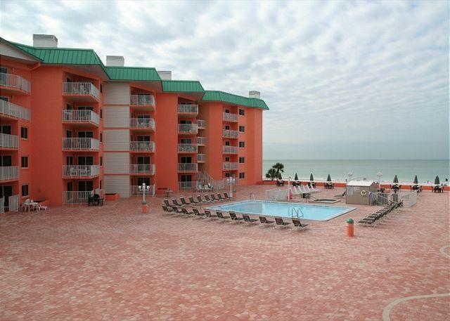 Beach Cottage Condominium 2206 - Image 1 - Indian Shores - rentals