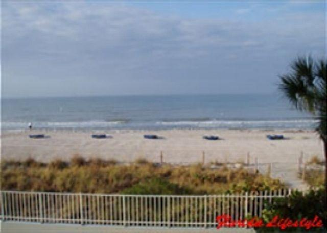 Beach Palms Condominium 108 - Image 1 - Indian Shores - rentals