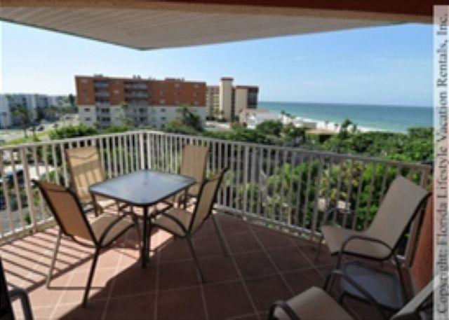 Beach Cottage Condominium 1502 - Image 1 - Indian Shores - rentals
