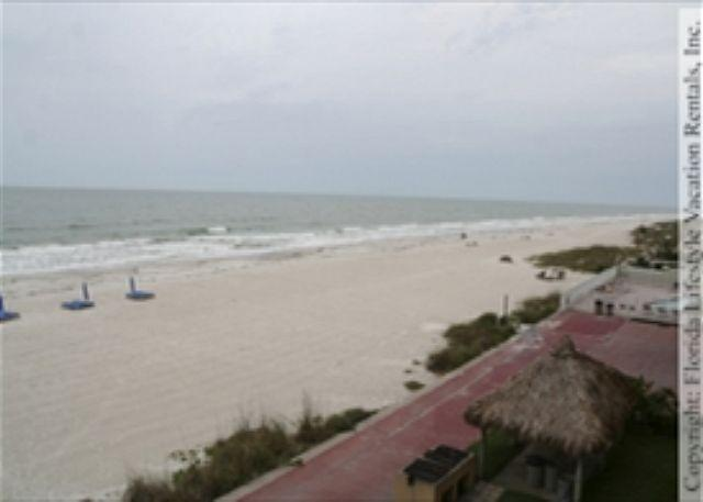 Sea Gate Condominium 203 - Image 1 - Indian Shores - rentals
