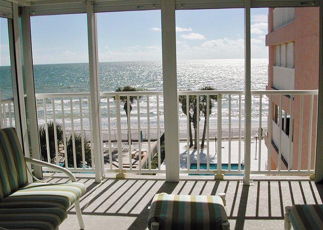 Mariner's Light Condominium 3C - Image 1 - Redington Beach - rentals