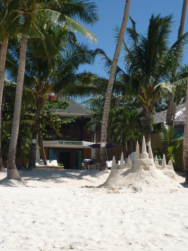 The Greenhouse White Beach Boracay - The Greenhouse (Boracay Beach House) - Boracay - rentals