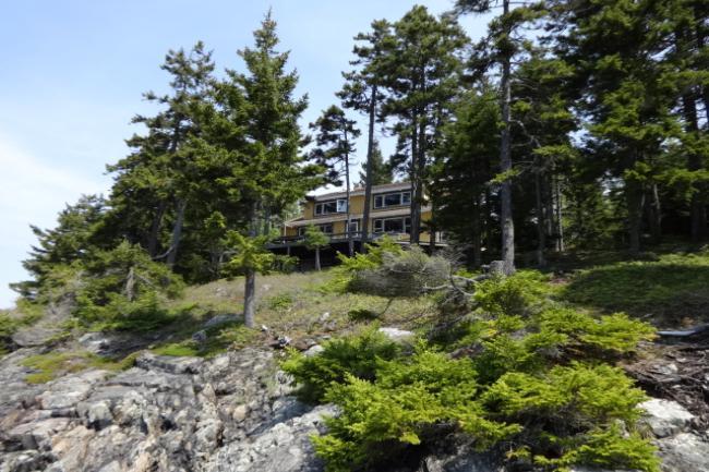Batt Cottage - Image 1 - Tremont - rentals