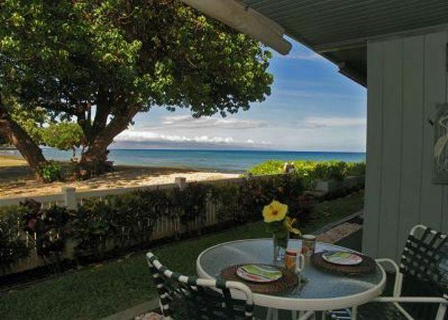Hale Kai #104 - Your Home by the Sea in West Maui - Image 1 - Lahaina - rentals