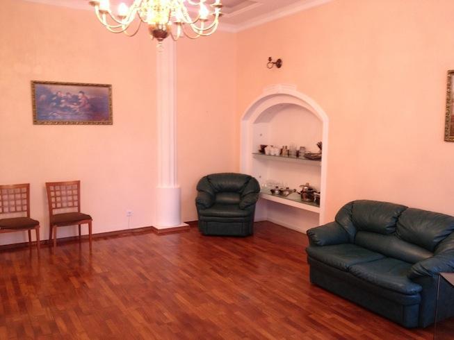 Kings - Image 1 - Kiev - rentals