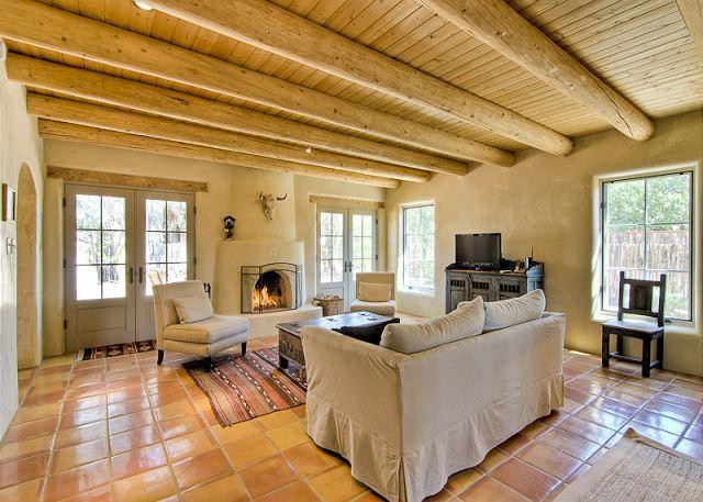 CASA FRANCES - Image 1 - Taos - rentals