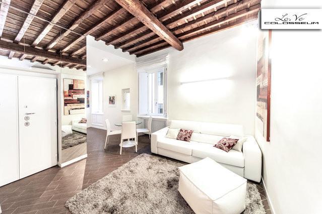marvellous and confortable lo.ve collosseum - Image 1 - Rome - rentals