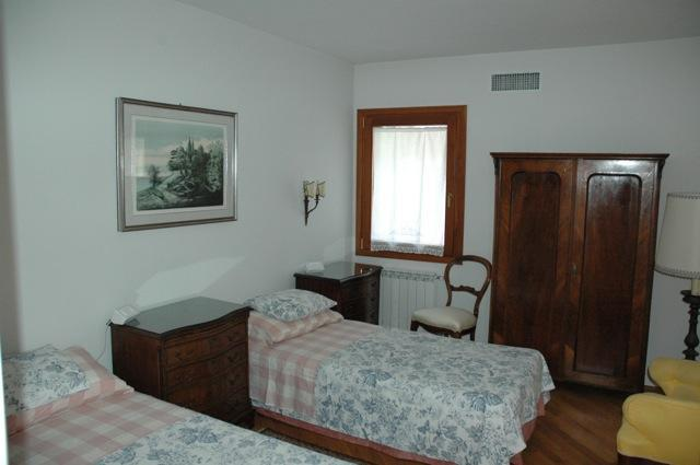 bedroom on first floor - Beautiful flat in Calle del fumo in unforgettable - Venice - rentals