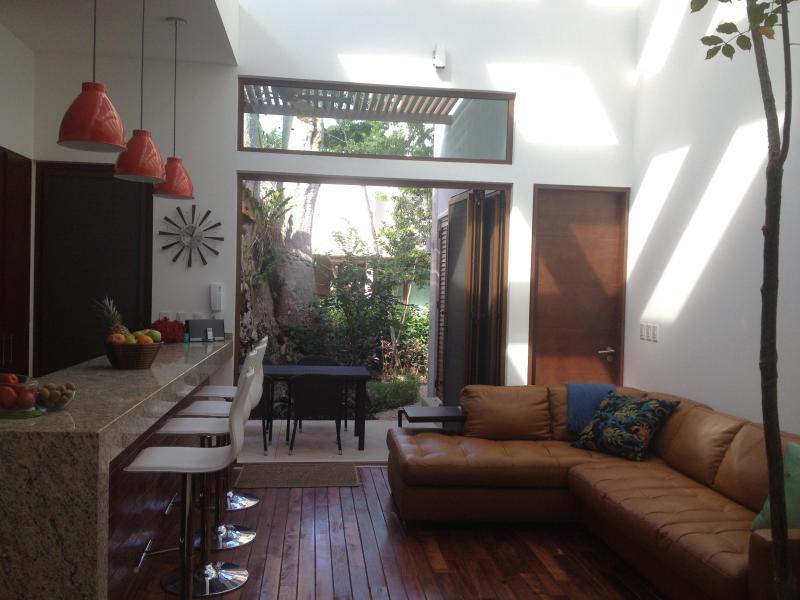 Open living area - TAO Riviera Maya Wellness Resort & Retreat Center - Tulum - rentals