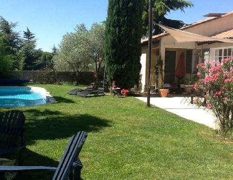 Holiday rental Villas Calas (Bouches-du-Rhône), 165 m², 2 600 € - Image 1 - Juncalas - rentals