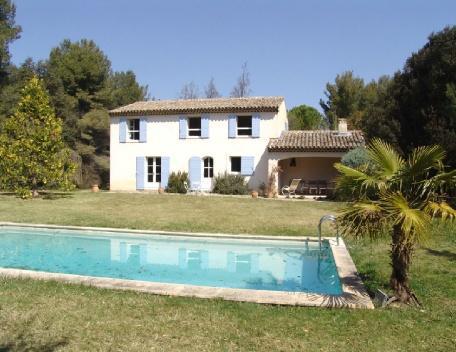 Holiday rental Villas Aix En Provence (Bouches-du-Rhône), 180 m², 2 990 € - Image 1 - France - rentals