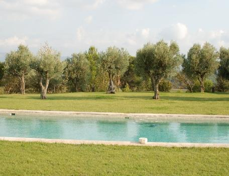 Holiday rental Villas Aix En Provence (Bouches-du-Rhône), 360 m², 5 850 € - Image 1 - France - rentals
