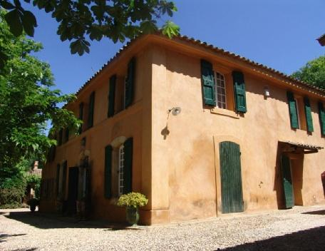 Holiday rental French farmhouses / Country houses Aix En Provence (Bouches-du-Rhône), 250 m², 5 500 € - Image 1 - France - rentals
