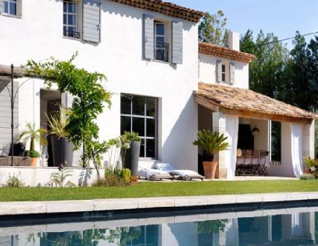 Holiday rental Villas Ventabren (Bouches-du-Rhône), 280 m², 4 900 € - Image 1 - France - rentals