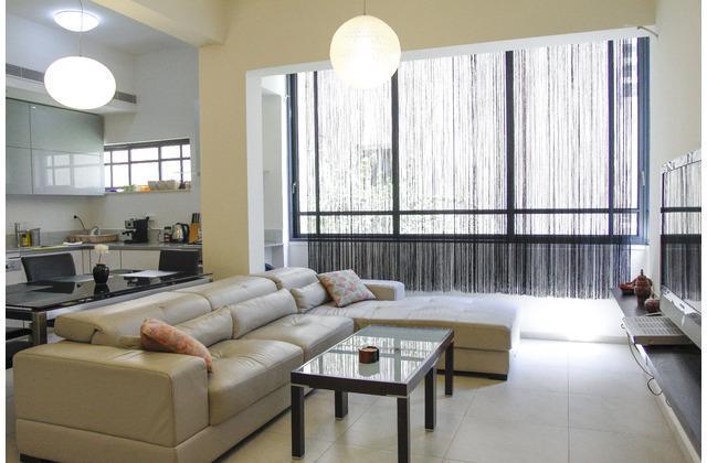 Luxury apartment, in city center! - Image 1 - Tel Aviv - rentals