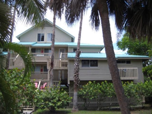 Placida Beach Unit 402 0124 - Image 1 - Little Gasparilla Island - rentals