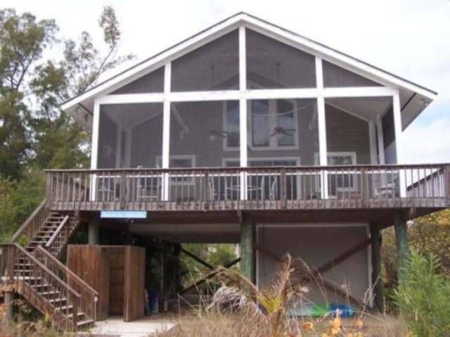 8676 King Street 0177 - Image 1 - Little Gasparilla Island - rentals