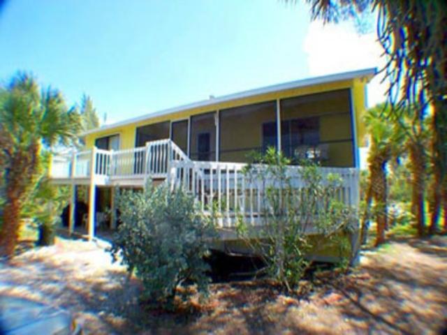 410 N. Gulf Blvd 2104 - Image 1 - Palm Island - rentals