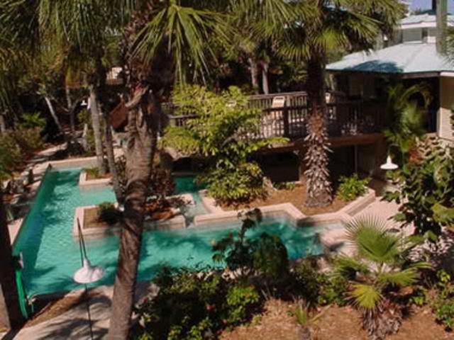 510 N. Gulf Blvd-Osprey 2138 - Image 1 - Palm Island - rentals