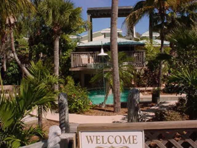 510 N. Gulf Blvd-Laguna 2143 - Image 1 - Palm Island - rentals