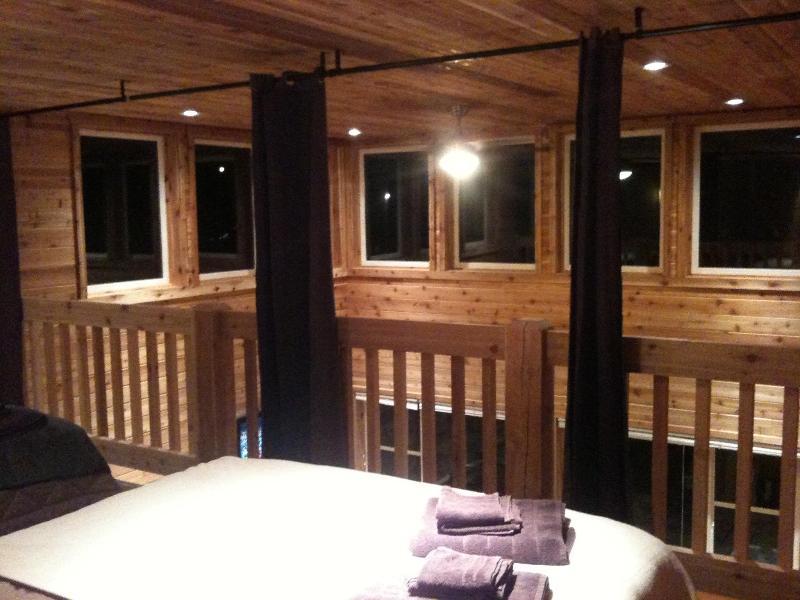 The Cedar Suite - Revelstoke's Boulder Mtn Hideaway Vacation Rental - Revelstoke - rentals