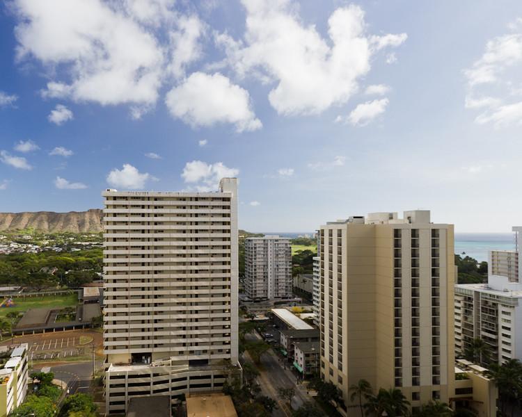 Waikiki Banyan - Waikiki Banyan Tower 1 Suite 2209 - Waikiki - rentals