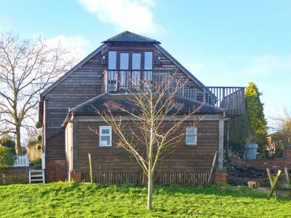 THE STILEHOUSE APARTMENT, studio accommodation, wet room, shared 13 acre of grounds, near Bewdley, Ref 20793 - Image 1 - Bewdley - rentals