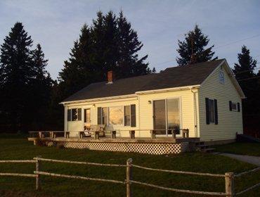 Jandell's Cottage - Image 1 - Deer Isle - rentals