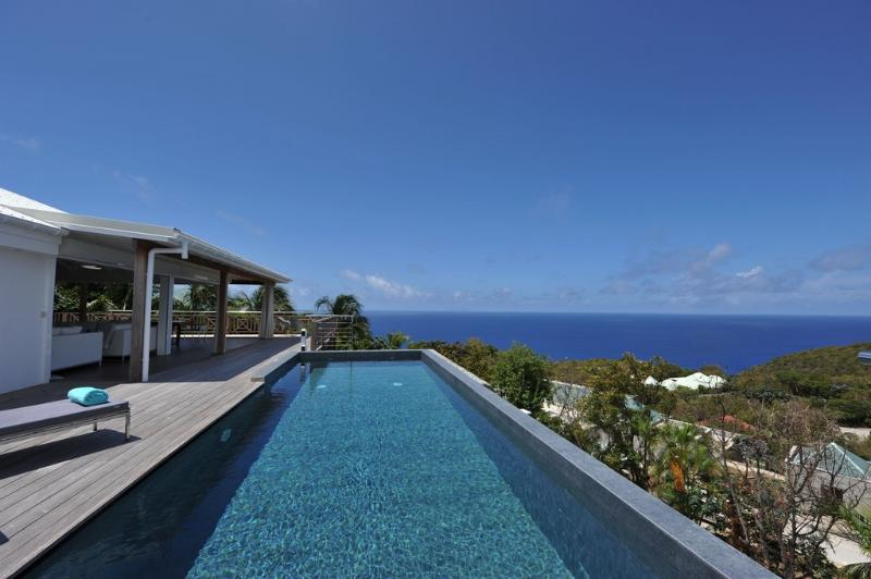 Avalon at Gouverneur, St. Barth - Ocean View, Amazing Sunset Views, Close Proximity To Beach, Restau - Image 1 - Gouverneur - rentals