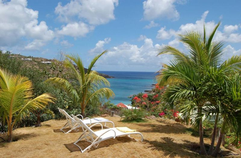 Escapade at Marigot, St. Barth - Walk To Beach, Ocean View, Large Swimming Pool - Image 1 - Marigot - rentals