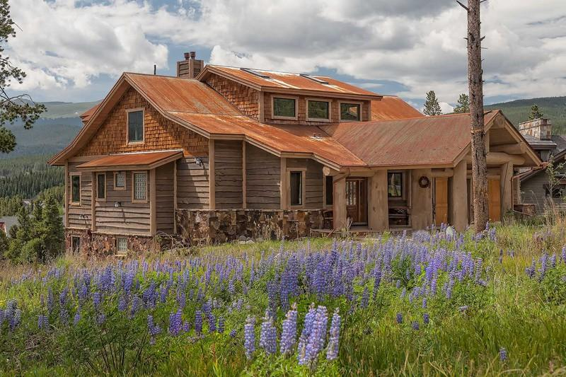 Grand Timber Point - Grand Timber Point - Breckenridge - rentals