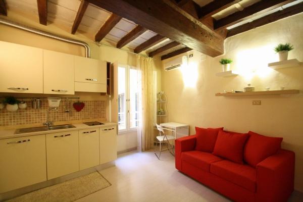CR106FR - mughetto - Image 1 - Florence - rentals