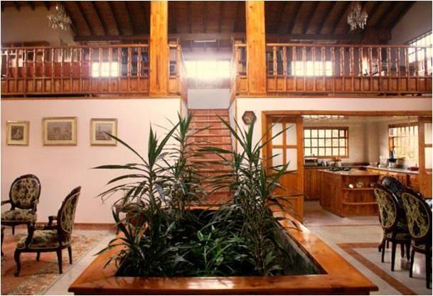 Restrooms - Beautiful and luxury home in Chia close to Bogota - Bogota - rentals