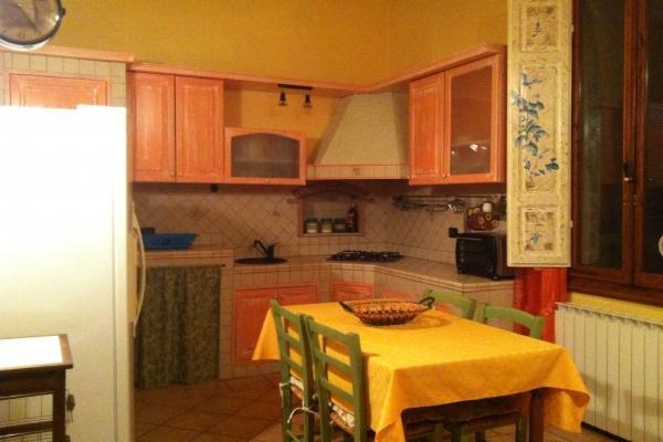 CR108Chianti - Appartamento nel cuore del Chianti Toscano vicino San Gimignano - Image 1 - Castelfiorentino - rentals