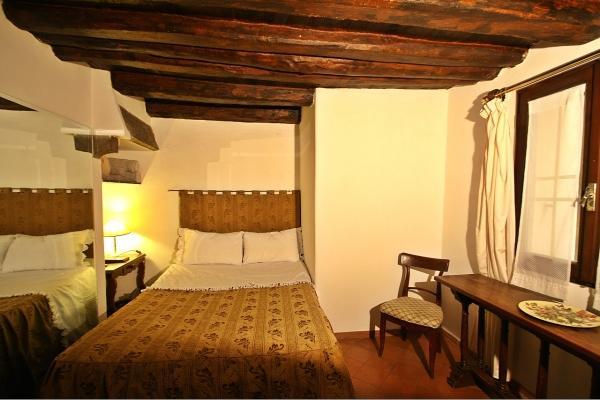 CR106bFR - Appartamento Orchidea - Image 1 - Florence - rentals