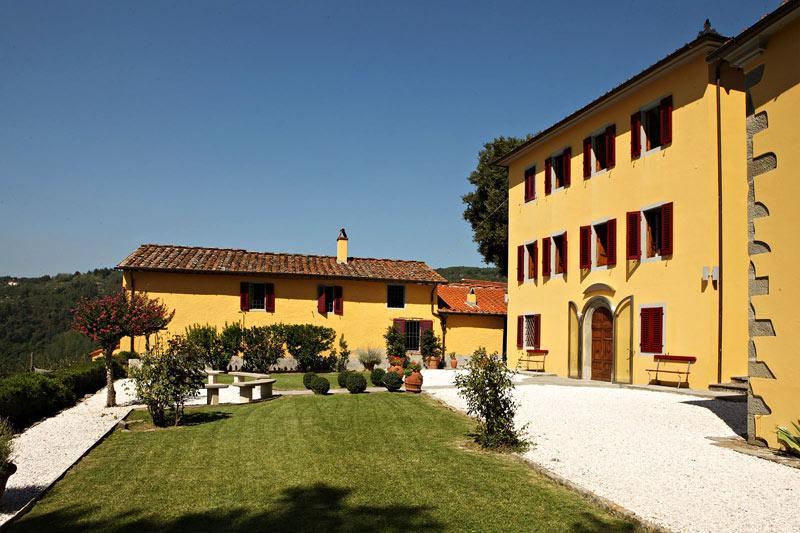 1533 - Image 1 - Pistoia - rentals