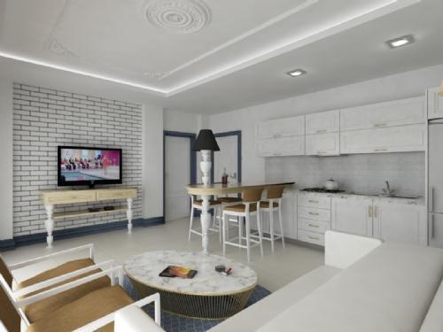 Kalkan Suite 301 - Image 1 - Kalkan - rentals