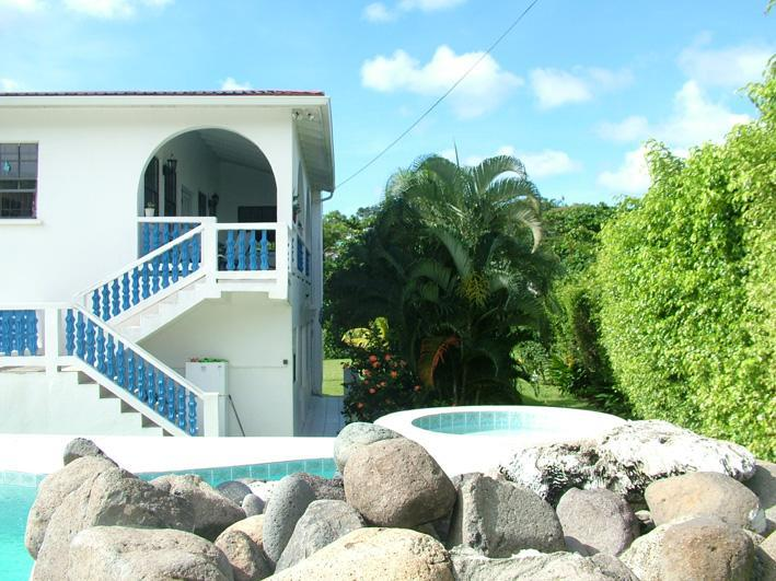 Blue Skies - Blue Skies - Your own piece of Paradise - Gros Islet - rentals